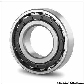FAG NU324-E-M1A-C3  Cylindrical Roller Bearings