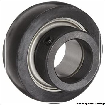 SEALMASTER MSC-20TC  Cartridge Unit Bearings