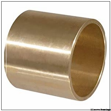 ISOSTATIC SS-6480-24  Sleeve Bearings
