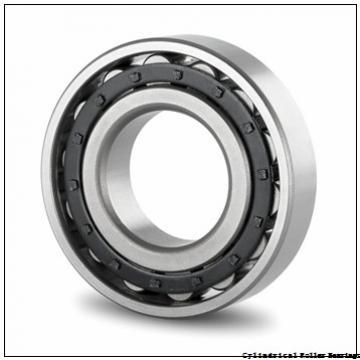 90 x 7.48 Inch | 190 Millimeter x 1.693 Inch | 43 Millimeter  NSK NJ318W  Cylindrical Roller Bearings