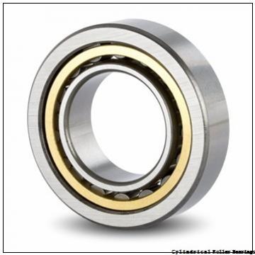 4.134 Inch | 105 Millimeter x 8.858 Inch | 225 Millimeter x 1.929 Inch | 49 Millimeter  NSK NJ321W  Cylindrical Roller Bearings