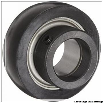 DODGE CRT-AS-307E  Cartridge Unit Bearings