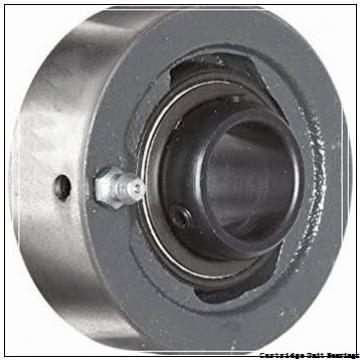 QM INDUSTRIES QVMC20V307SEC  Cartridge Unit Bearings