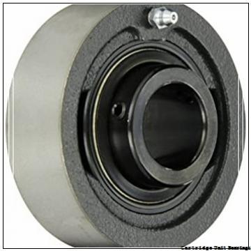 QM INDUSTRIES QVMC20V085SN  Cartridge Unit Bearings