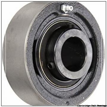 AMI KHRRCSM201  Cartridge Unit Bearings
