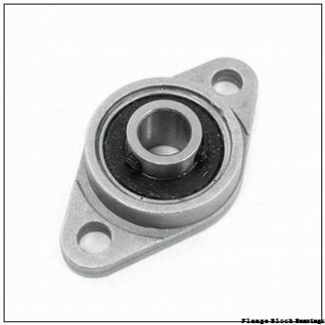 QM INDUSTRIES QVVFK20V085SC  Flange Block Bearings