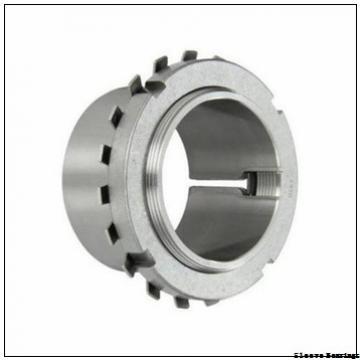 ISOSTATIC SS-128144-64  Sleeve Bearings