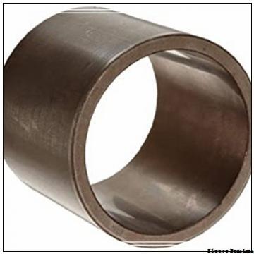 ISOSTATIC EP-071020  Sleeve Bearings