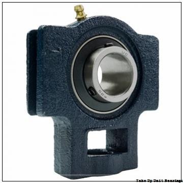 DODGE WSTU-IP-208R  Take Up Unit Bearings