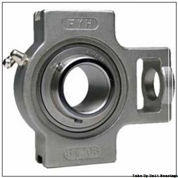 DODGE WSTU-IP-102RE  Take Up Unit Bearings