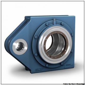 DODGE WSTU-IP-211R  Take Up Unit Bearings