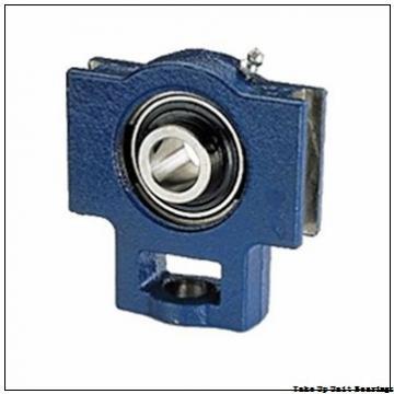 DODGE WSTU-IP-308R  Take Up Unit Bearings
