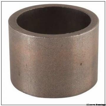 ISOSTATIC AA-2202-10  Sleeve Bearings