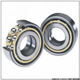 4.331 Inch | 110 Millimeter x 7.874 Inch | 200 Millimeter x 2.748 Inch | 69.8 Millimeter  CONSOLIDATED BEARING 5222  Angular Contact Ball Bearings