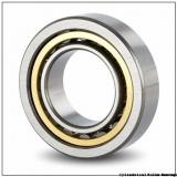 3.937 Inch | 100 Millimeter x 7.087 Inch | 180 Millimeter x 1.811 Inch | 46 Millimeter  NSK NU2220WC3  Cylindrical Roller Bearings