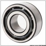 4.331 Inch | 110 Millimeter x 7.874 Inch | 200 Millimeter x 2.748 Inch | 69.8 Millimeter  CONSOLIDATED BEARING 5222 M C/3  Angular Contact Ball Bearings