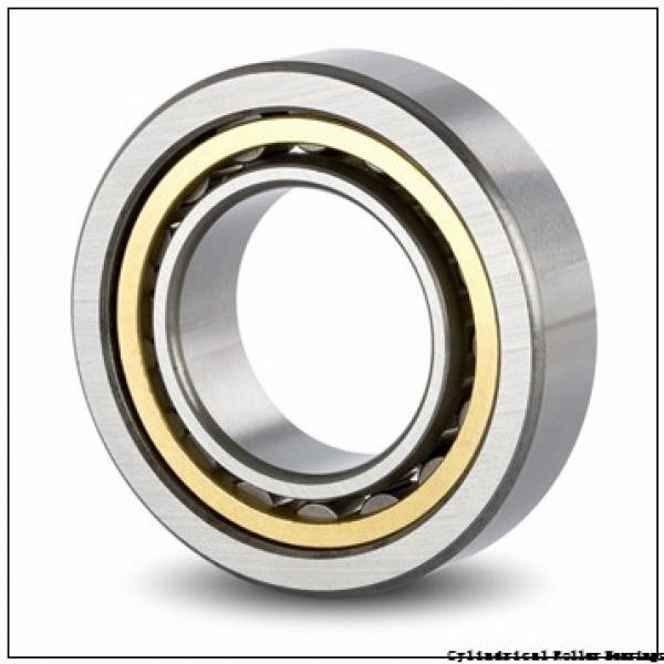 FAG NU320-E-TVP2-C3  Cylindrical Roller Bearings #1 image