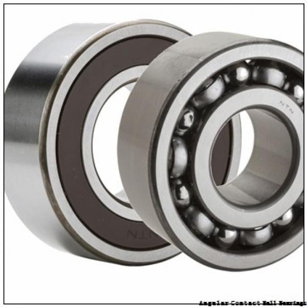 5 Inch   127 Millimeter x 5.75 Inch   146.05 Millimeter x 0.5 Inch   12.7 Millimeter  CONSOLIDATED BEARING KU-50 XPO-2RS  Angular Contact Ball Bearings #2 image