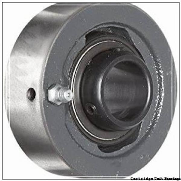 SEALMASTER MSC-27TC  Cartridge Unit Bearings #2 image