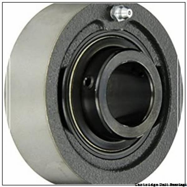 AMI UCC317  Cartridge Unit Bearings #3 image