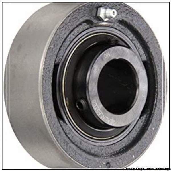 AMI UEC210-31  Cartridge Unit Bearings #1 image