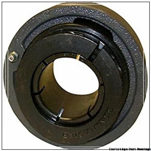 AMI UEC210-31  Cartridge Unit Bearings #3 image