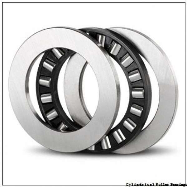 FAG NU320-E-TVP2-C3  Cylindrical Roller Bearings #3 image