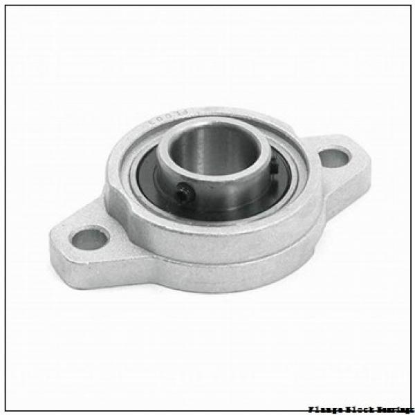 QM INDUSTRIES QAAC11A203SEM  Flange Block Bearings #2 image