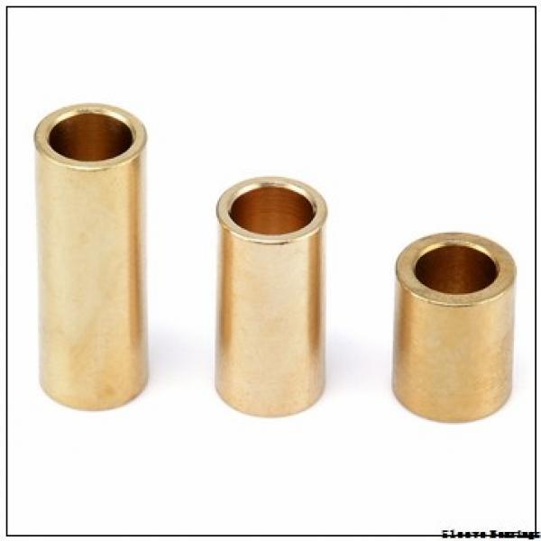 ISOSTATIC AA-2112-8  Sleeve Bearings #2 image